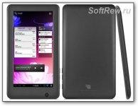 Компания Ematic выпустит бюджетный планшет за 120 долларов