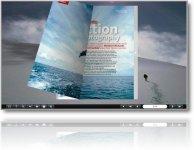 Обзор FlipBook Maker. Программа для создания аналоговых электронных книг с…