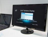 Asus выпустит новую линейку мониторов с поддержкой 3D и Thunderbolt