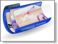 Программа Universal Viewer. Универсальный просмотрщик текстовых, графических и…