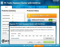 Обзор программы Spyware Doctor with AntiVirus 2012