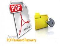 Advanced PDF Password Recovery. Отличная программа для снятия защиты с…