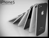 iPhone 5, новые Lumia от Nokia и другие горячие новинки сентября