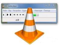 VLC Media Player – универсальный мультимедийный плеер