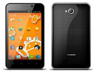 Бюджетный планфон Digma iDx5 3G