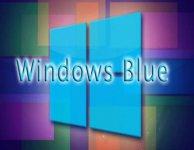 Windows Blue не вернет обратно кнопку «Пуск»