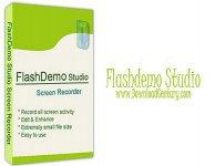 FlashDemo Studio. Отличная программа для записи экранного видео