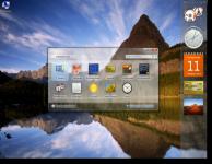 Боковая панель для Windows 7