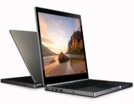 Chromebook Pixel: первый ноутбук от Google