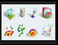 Как изменить иконки в Windows 8