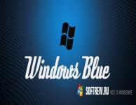 Windows Blue Alpha Build 9364 – утекла в сеть
