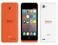 Смартфоны на основе Firefox OS дебютируют в июне в пяти странах