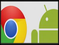 Google Chrome: оффлайн режим и сжатие трафика