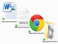 Связываем программы с расширениями файлов