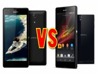 Sony Xperia ZR против Xperia Z: в чем разница?