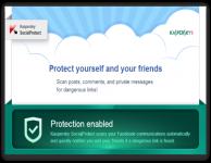Kaspersky SocialProtect – новый продукт Лаборатории Касперского