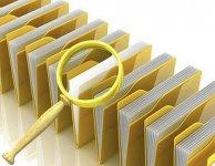 Recent Files Scanner. Поиск модифицированных файлов