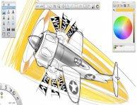 SketchBook Express. Бесплатная рисовалка от Autodesk