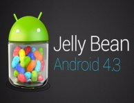 ��� ������ � Android 4.3