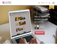 Pocket или зачем нужны сервисы отложенного чтения