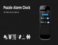 Puzzle Alarm Clock. Умный будильник для вашего Android