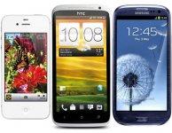Samsung Galaxy S III GT-I9305 LTE Black