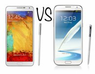 Samsung Galaxy Note 3 и Galaxy Note 2: в чем разница?