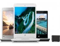 ASUS и Toshiba присоединяются к разработке устройств на базе Chrome OS