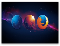 Видеопрезентация нового интерфейса Firefox Australis