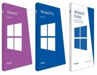 Windows 8.1 и Windows 8.1 Pro доступны для предзаказа в интернет-магазине…