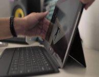 Как обновить Surface RT и Surface Pro до Windows 8.1