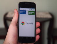 Три способа ускорить работу Chrome в Android