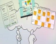 Создание текстовых заметок и их просмотр с Панели задач