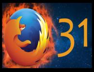 Firefox 31: ��� ������?