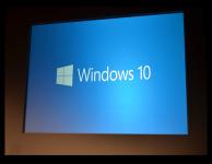 Windows 10 – новая операционная система Microsoft