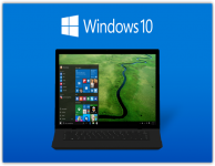 Доступны новые официальные и неофициальные сборки Windows 10