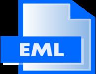 Чем открыть EML-файл