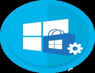 Не работают приложения на Windows 10