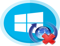 Как можно удалить обновления на ОС Windows 10