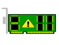 Ошибка видеокарты: это устройство было остановлено (код 43)
