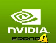 Не устанавливается драйвер на видеокарту nVIDIA: причины и решение
