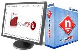 Обзор novaPDF Professional Desktop.  Виртуальный принтер для создания файлов PDF