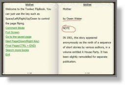 Обзор Toolwiz FlipBook. Простая утилита для создания электронных книг