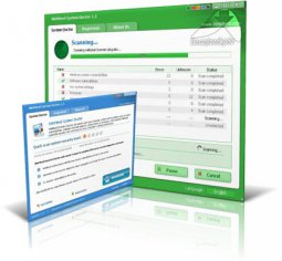 Обзор программы WinMend System Doctor