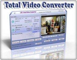 Как конвертировать VOB в AVI формат?