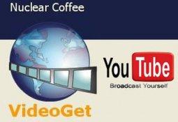 Скачать видео с YouTube. Программа Nuclear Coffee VideoGet