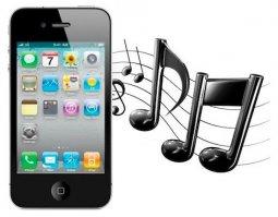 Как создать рингтон для iPhone и других телефонов