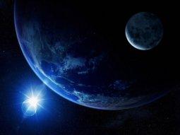 Desktop Earth. Планета Земля на вашем Рабочем столе