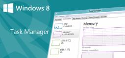 Альтернативные способы запуска Диспетчера задач в Windows 8