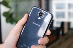 Насколько хороша камера Samsung Galaxy S4?
